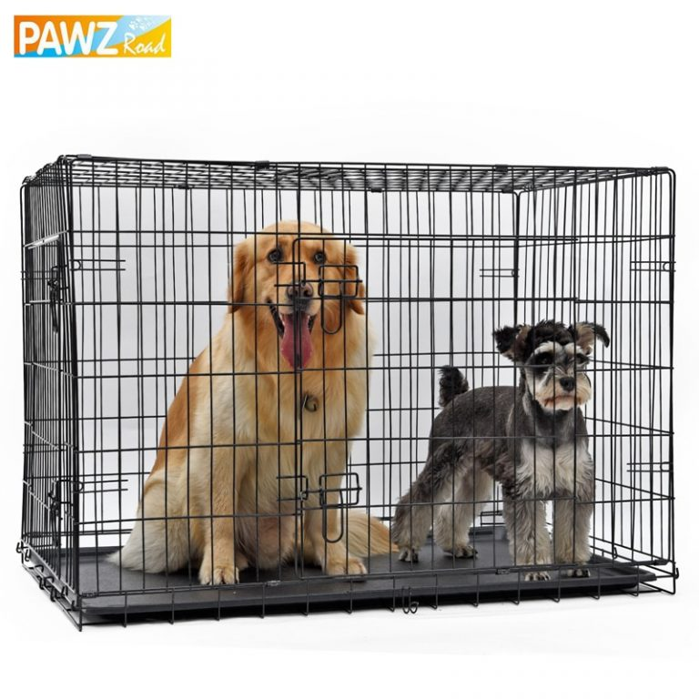 Dog crate, Kennels