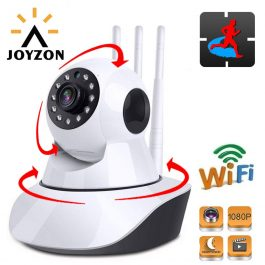 HD 1080P IP Camera Wireless CCTV Pet Indoor Cam